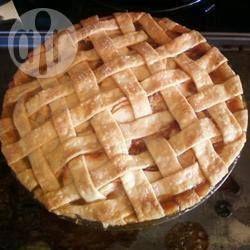 Foto de la receta: Pay de manzana de otoño
