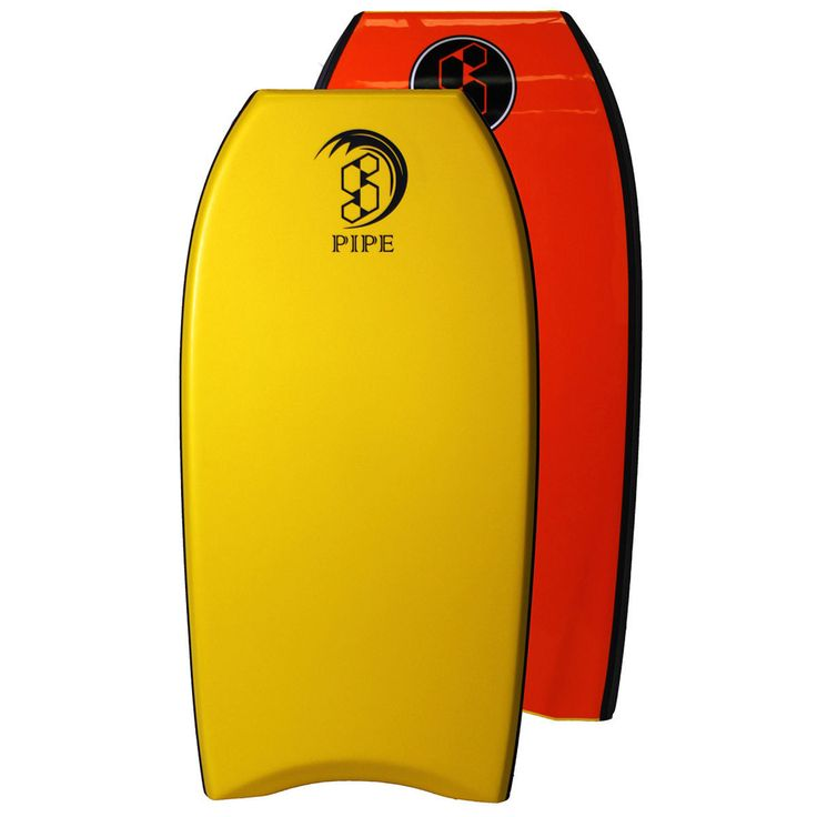 """New mike #stewart #science pipe 44"""" #bodyboard,  View more on the LINK: http://www.zeppy.io/product/gb/2/162232063149/"""