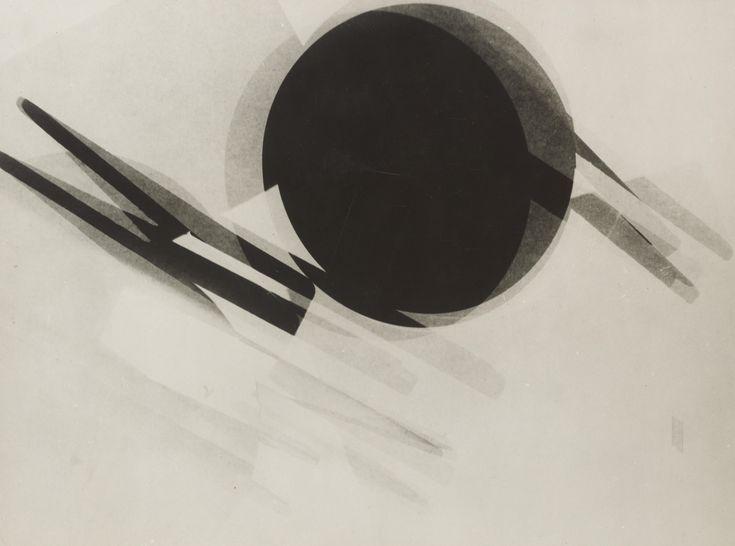 Typephoto Moholy-Nagy - A tipografia é comunicação composta com tipos.