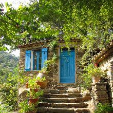 Hamlet La Garde Freinet -   St Tropez, South of France, Petersham Properties
