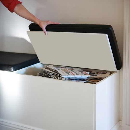 Gjør det selv: Bygg en returstasjon | Interiør - møbler - maling |