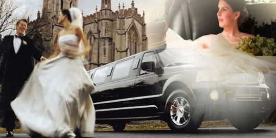Wedding Car Rental Dallas by best limo hire agency dallaslimopros.com