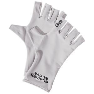 Glacier Glove Abaco Bay Sun Gloves - L/XL