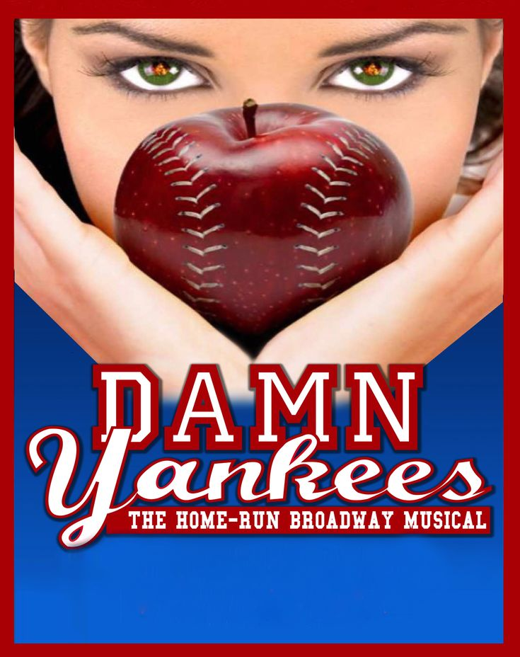 yankees photos.com | Musical comedy 'Damn Yankees' performance set for March 30