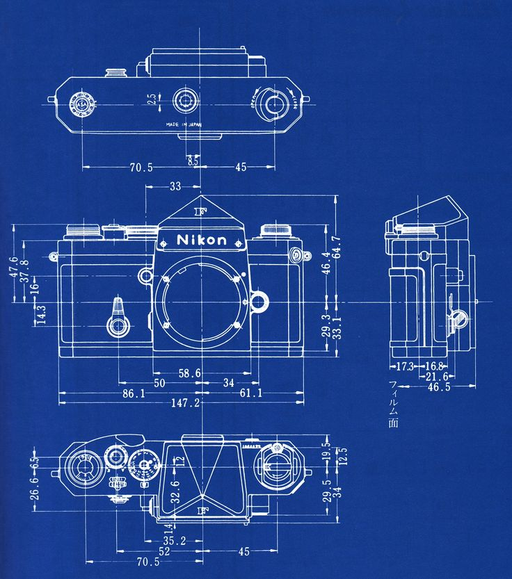 The 2458 best what i got a pinterest for images on pinterest shooting film blueprints of nikon slr cameras malvernweather Choice Image