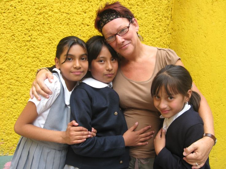 Jacinthe Bélanger, Ste-Croix. Jacinthe a choisi l'organisme T.E.A.M. pour vivre sa première expérience en solidarité internationale. Dans le cadre du stage qu'elle réalisa en 2008 au Mexique, plusieurs organismes lui permirent d'être en contact direct avec la réalité des enfants et jeunes de la rue dans la capitale. Activités ludiques et éducatives, séjour en famille dans un village, participation à des rituels préhispaniques, etc. Bref, plusieurs beaux moments de partage furent au…