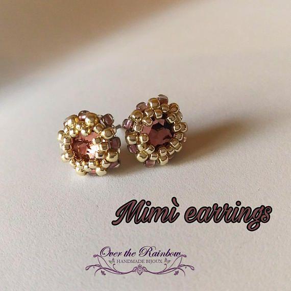 PDF  MIMì earrings