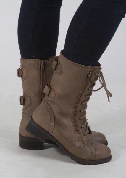 29 best Combat boots images on Pinterest