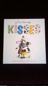 """Picture of """"I've Lost My Kisses'"""