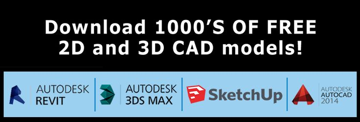 Cad Blocks Free - Download Free CAD Blocks