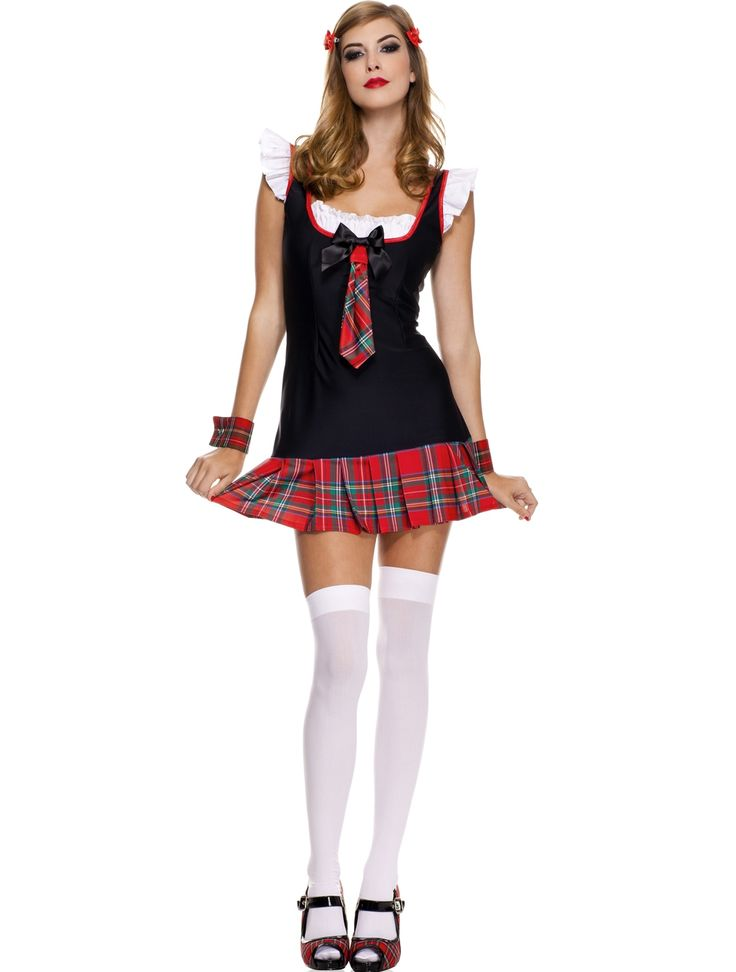 41 Best Costumes - School Girls  Nerds Images On -7733