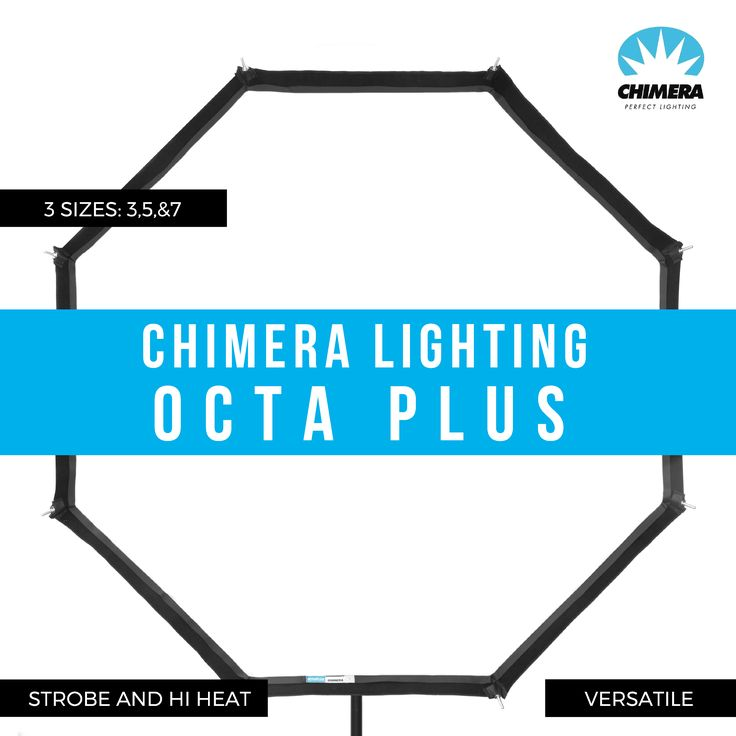 Chimera Lighting carries the products that give you #PerfectLighting. The Chimera Lighting OctaPlus  sc 1 st  Pinterest & 259 best Perfect Lighting images on Pinterest azcodes.com