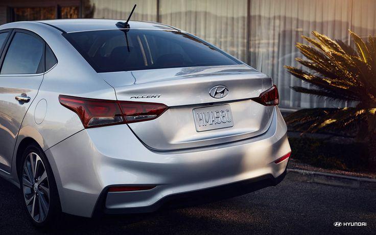 هيونداي أكسنت الجيل الجديد السيارة الصغيرة ذات الشعبية الواسعة موقع ويلز Hyundai Accent Hyundai Bmw