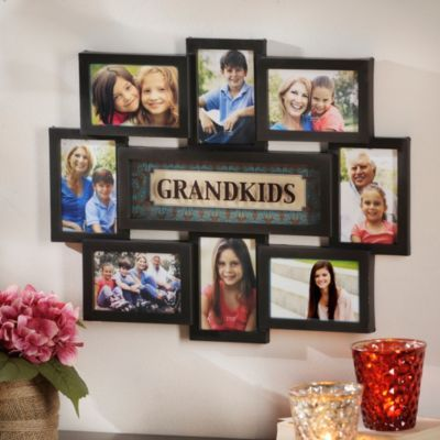 Grandkids Collage Frame Products Collage Frames And Collage