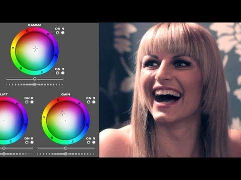 Tips for Color Correction & Grading: DSLR Tutorial