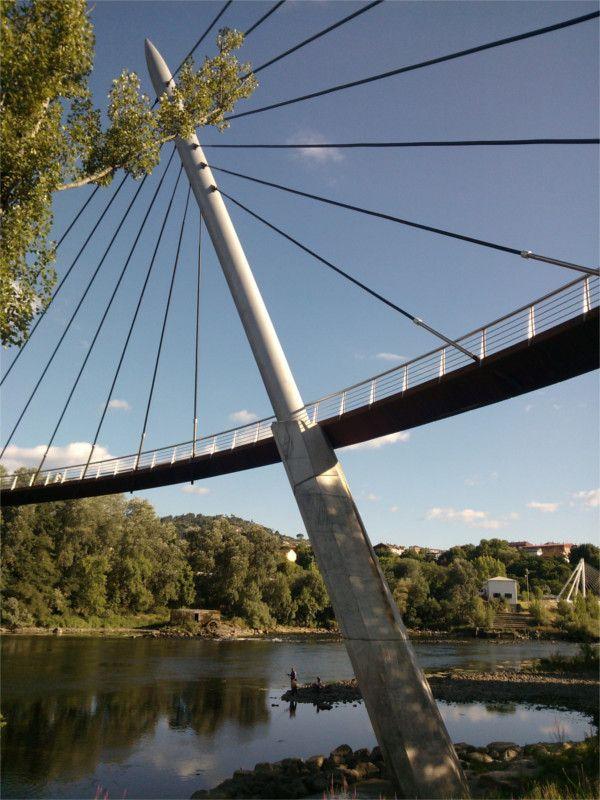 Puente de Oira - Ponte de Oira