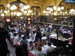 Restaurant Chartier - Google Search