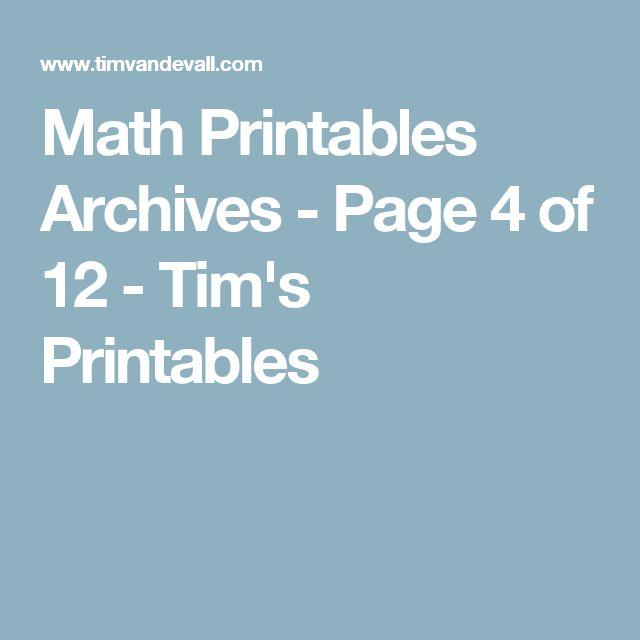 7 best Year 1 Maths images on Pinterest | Einmaleins, Lehrer und ...