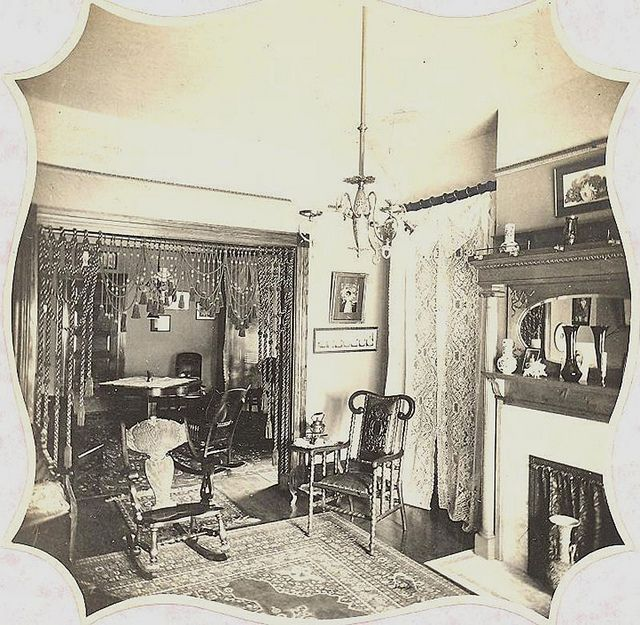 48 Best Images About 1890s Design On Pinterest