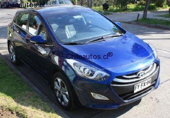 Chileautos: Hyundai I30 I 30 GLS FULL Automatico 1800cc Unica Dueña Todo al dia 2013 $ 10.950.000