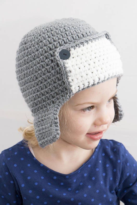 Hey, I found this really awesome Etsy listing at https://www.etsy.com/listing/554244058/crochet-baby-hat-crochet-aviator-hat