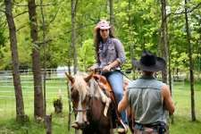 Workaway in . Volunteer at a Wilderness Guest Ranch in Canada