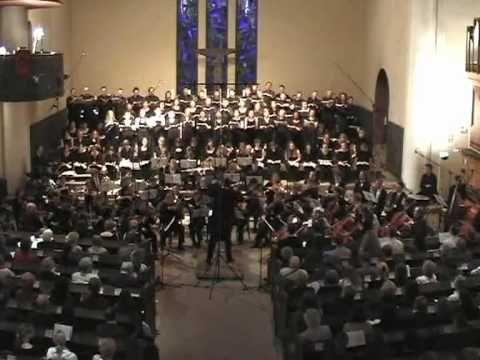 Felix Mendelssohn Bartholdy ELIAS 1.Part 6/8 - YouTube