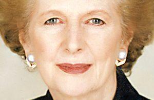 Margaret Thatcher, English Leader