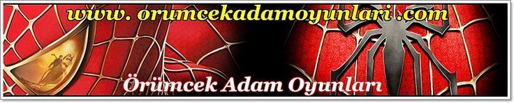 Son Örümcek Adam Oyunları - En Güzel Örümcek Adam Oyunları - Popüler Spiderman Oyunları