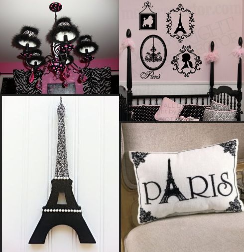 47 Best Images About Paris Room On Pinterest Paris Themed Rooms Zebra Room Decor And Eiffel