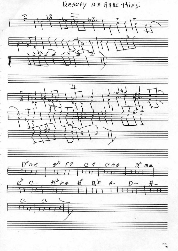 all of me lead sheet pdf jazz