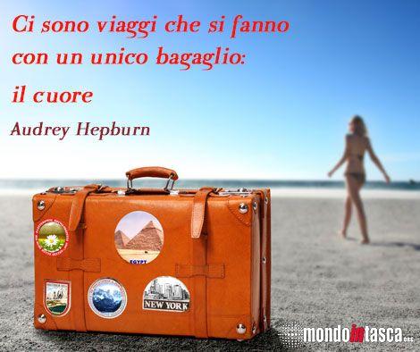 #aforisma #viaggio #cuore #sentimenti