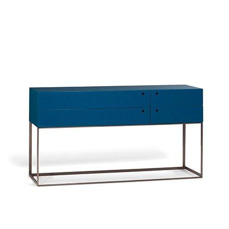 ARABESQUE CONSOLE WITH DRAWERS. To purchase these items contact RADform at +1 (416) 955-8282 or info@radform.com  #Storage #stylishstorage #moderndesign #contemporarydesign #interiordesign #design #radform