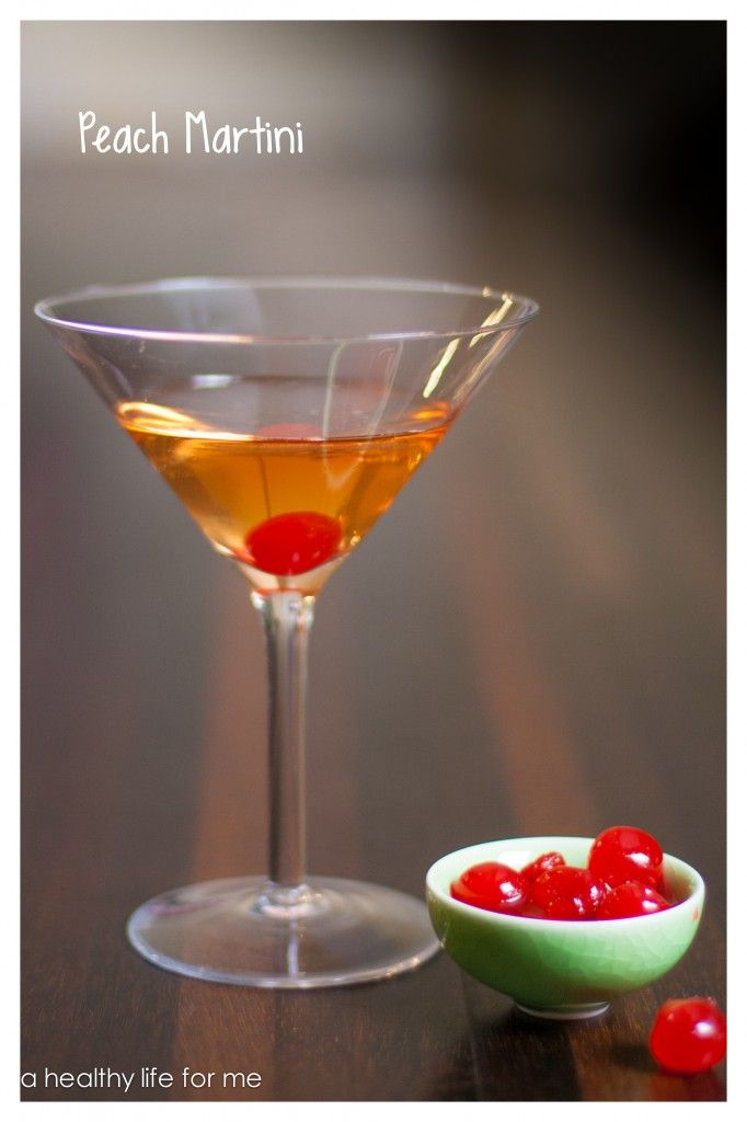 Georgia peach martini-6508