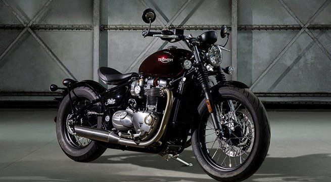 New Delhi: Latest reports suggest that the all new Bobber will launch in India most likely by the end of this month or early next month. Triumph had unveiled the all new Bonneville Bobber last year in London in a global debut. The price is expected to be Rs 11 lakh (ex showroom, New Delhi)- Rs...
