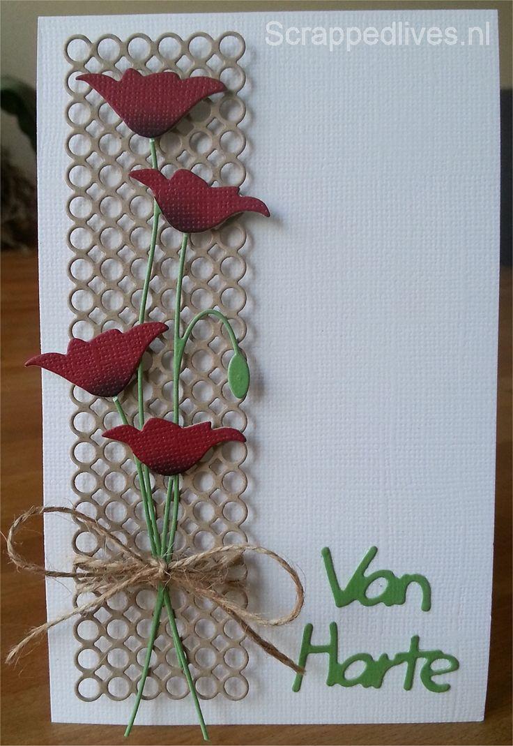 memory box dies cards | ... snijmallen van memory box en een marianne snijmal. Ik ben er blij mee