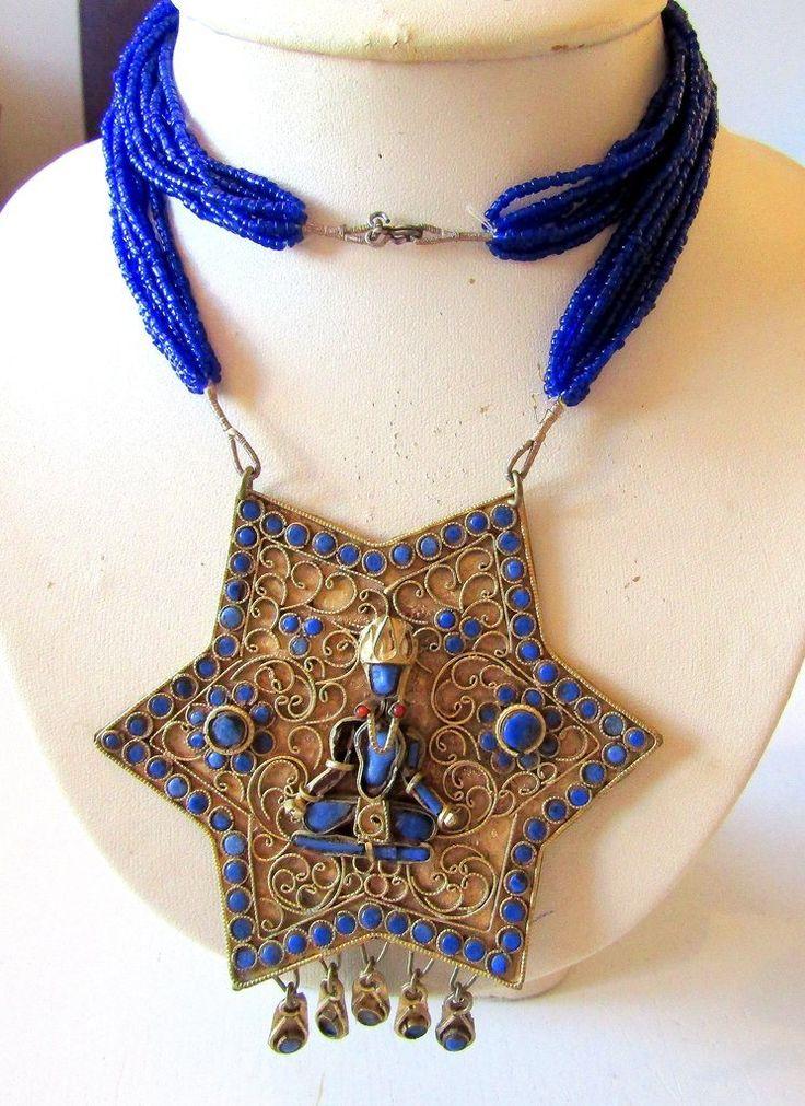 halsband med stenar på Tradera.com - Halsband med ädelstenar | Halsband