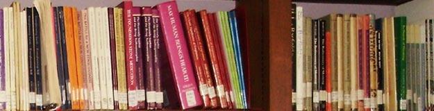 Rudolf Steiner Library