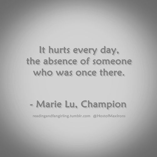 Legend By Marie Lu Quotes