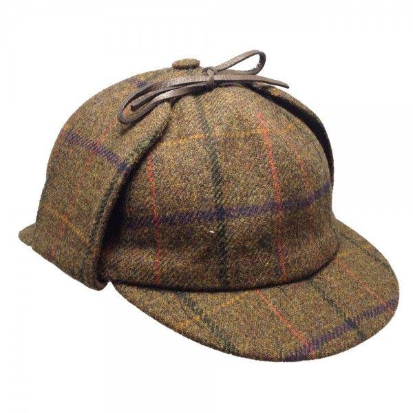 Sutton Gorra Sherlock  64b379d4c13