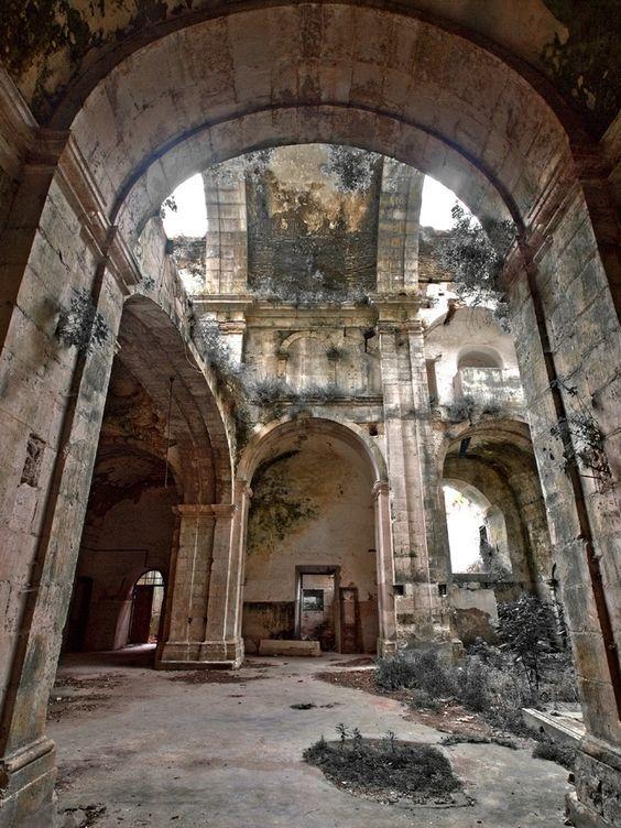 Mosteiro Santa Maria de Seiça