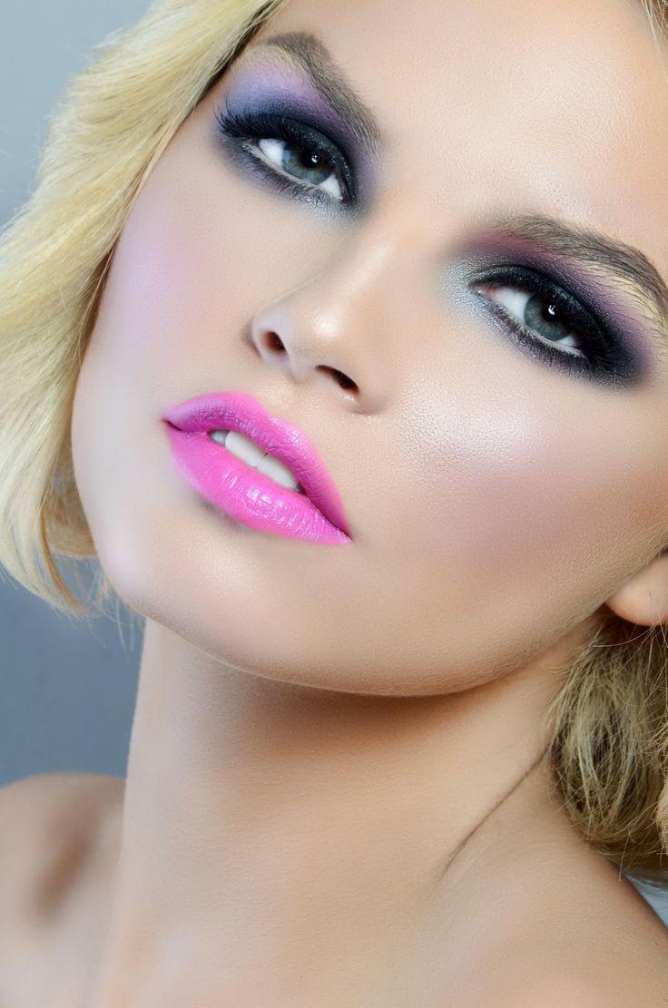 125 best Makeup images on Pinterest | Beauty makeup, Drag makeup ...