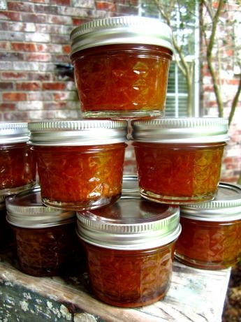 Carrot Cake Jam Recipe - Food.com - delish!