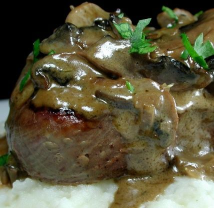 Steak diane recipes cheesecake factory