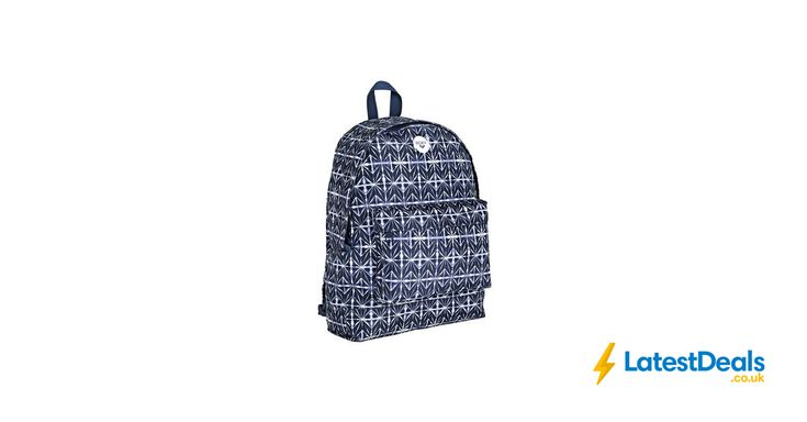 Roxy Aztec Blue Backpack, £7.99 at Argos
