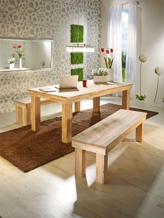 Die besten 25+ Tisch selber bauen Ideen auf Pinterest DIY möbel - küche selber bauen holz