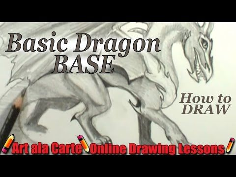 Best 25 dragon base ideas on pinterest how to draw dragons the long awaited dragon tutorial is here there is so much to talk about while drawing dragons and i will make other videos that highlight different ccuart Choice Image
