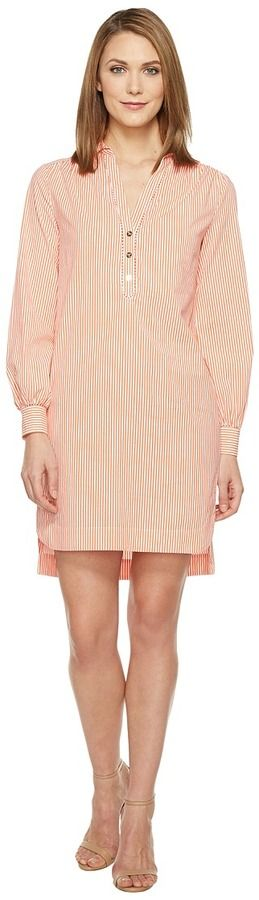 Trina Turk Pinar Shirtdress