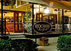 Ridgeway Restaurant Naples Fl
