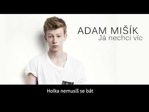 Adam Mišík - Tvoje světy (official video) - YouTube